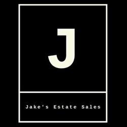 Jake's Estate Sales Logo