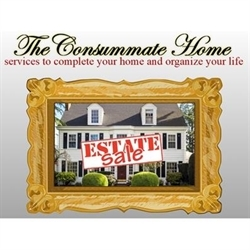 The Consummate Home Logo