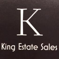 King Estate Sales Logo