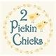 2 Pickin Chicks Logo
