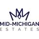 Mid-michigan Estates Logo