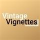 Vintage Vignettes Logo