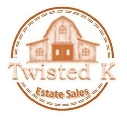 Twisted K Farm Logo
