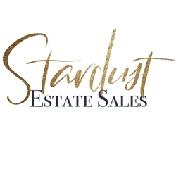 Stardust Estate Sales Logo