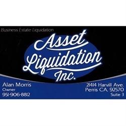 Asset Liquidation Inc