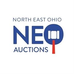 North East Ohio Auctions LLC Logo