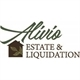 Alivio Estate & Liquidation Logo