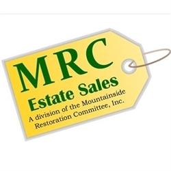 Mrc Estate Sales