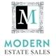 Modern Estate Sales, LLC. Logo