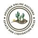 Arizona Online Auctions LLC Logo