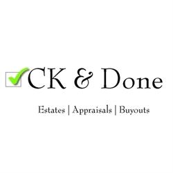 Ck & Done Logo