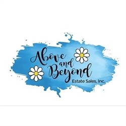 Above And Beyond Estate Sales, Inc. Logo