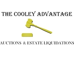 Cooley Advantage Estate Liquidations and Auctions Logo