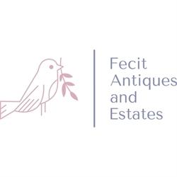 Fecit Antiques And Estates Logo