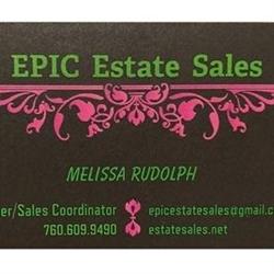 Epic Estate Sales, LLC Logo