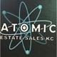 Atomic Estate Sales Kc Logo
