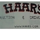 Hardy's Auction Service Logo