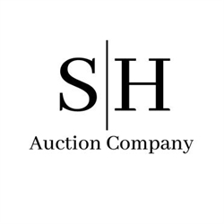 Summer Hill Auction Company Logo