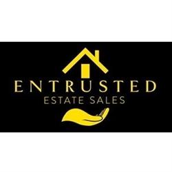 Entrusted Estate Sales Logo