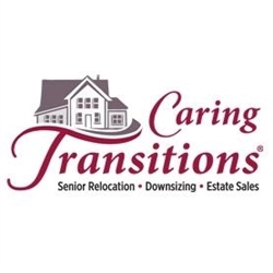 Caring Transitions of Tyler Logo