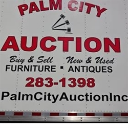 Palm City Auction Inc