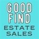 Good Find Estate Sales Logo