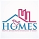 Homes-helping Others Move Effortlessly Logo