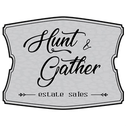 Hunt & Gather Estate Sales