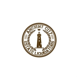 Ancient City Estate Liquidators Logo
