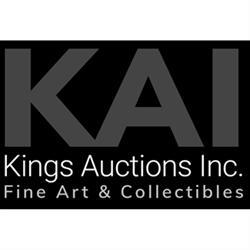 Kings Auctions Inc Logo
