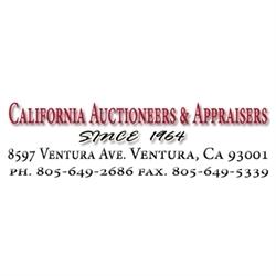 California Auctioneers