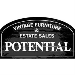 Potential LLC Logo