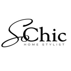 So Chic Home Stylist Logo