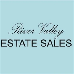 River Valley Estate Sales, Inc Logo