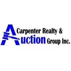 Carpenter Realty & Auction Group Inc. Logo