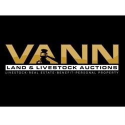 Vann Land & Livestock Auctions
