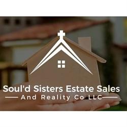 Sould Sisters Estate Sales LLC Logo