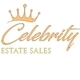 Celebrity Estate Sales Logo