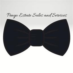 Pengo Estate Sales And Services Logo