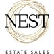 Nest Estate Sales Logo