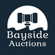 Bayside Auctions Logo