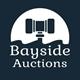 Bayside Auctions Logo