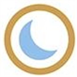 Blue Moon Estate Sales - Augusta Logo