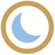 Blue Moon Estate Sales - Katy, Tx Logo