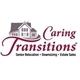 Caring Transitions Of Garden City Logo