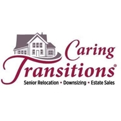 Caring Transitions Of Garden City Logo