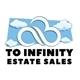 To Infinity Estate Sales Logo
