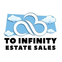 To Infinity Estate Sales Logo