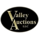 Valley Auctions LLC Logo