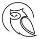 Night Owl Estate Sales Logo